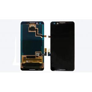 Google Pixel 3 LCD Screen Black Ori