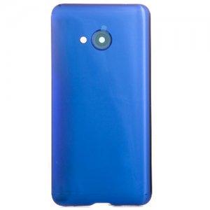 HTC U Play Battery Door Blue  Ori