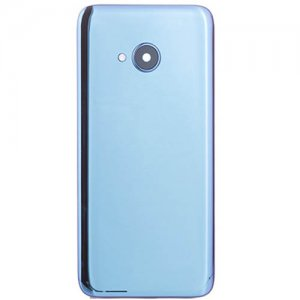 HTC U11 Life Battery Door Light Blue Ori