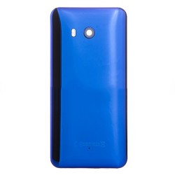 HTC U11 Battery Door Blue Ori