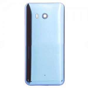 HTC U11 Battery Door Light Blue Ori