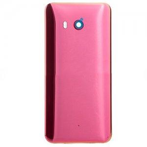 HTC U11 Battery Door Red Ori