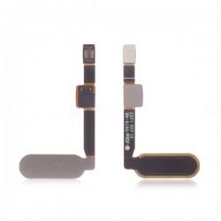 HTC U11 Fingerprint Sensor Flex Cable Black OEM