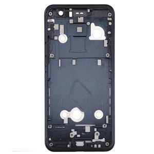 HTC U11 Front Housing Black Ori
