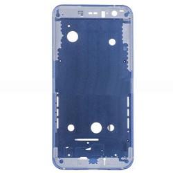 HTC U11 Front Housing Dark Blue Ori