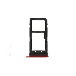 HTC U11 SIM SD Card Tray Red Ori