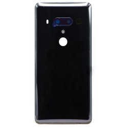 HTC U12+ Battery Door Black  Ori