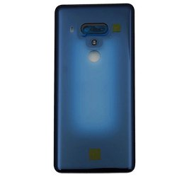 HTC U12+ Battery Door Blue Ori