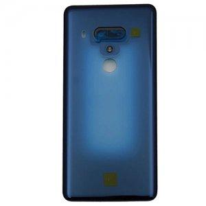HTC U12+ Battery Door Blue Ori