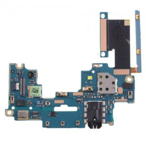 HTC One M7 801e Main Flex Cable with Audio Jack (2G Version)
