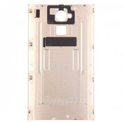 HTC One Max 830S Battery Door Gold Ori