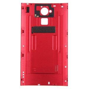HTC One Max 830S Battery Door Red Ori