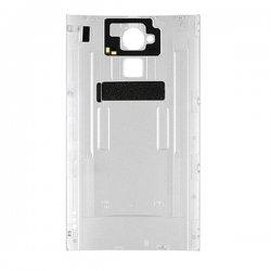 HTC One Max 830S Battery Door Silver Ori