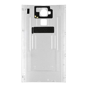 HTC One Max 830S Battery Door Silver Ori