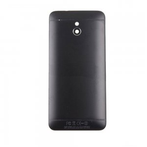HTC One mini Battery Door Back Cover Black
