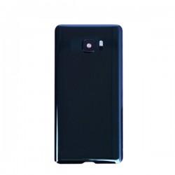 HTC U Ultra Battery Door Black Ori