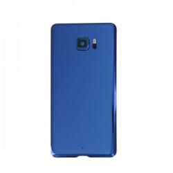 HTC U Ultra Battery Door Blue Ori