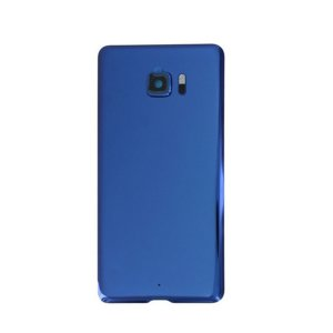 HTC U Ultra Battery Door Blue Ori