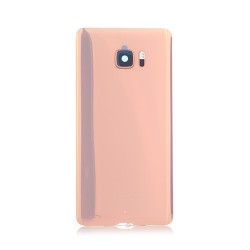 HTC U Ultra Battery Door Pink Ori