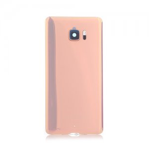 HTC U Ultra Battery Door Pink Ori