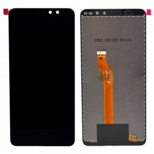 HTC U11 Eyes LCD Screen Black
