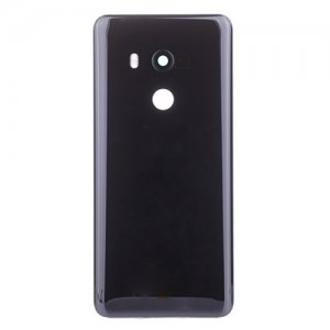 HTC U11+ Battery Door Black Ori