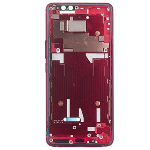 HTC U11 Plus Front Housing  Red Ori