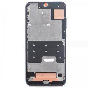 Huawei Honor 10 Lite Front Housing Gray Ori