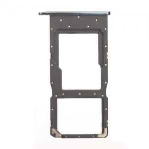 Huawei Honor 10 Lite SIM Card Tray Black Ori