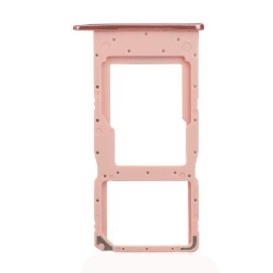 Huawei Honor 10 Lite SIM Card Tray Pink Ori