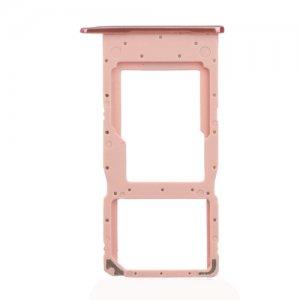 Huawei Honor 10 Lite SIM Card Tray Pink Ori