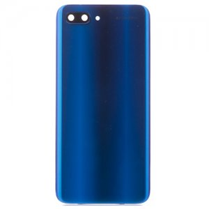 For Huawei Honor 10 Battery Cover Blue