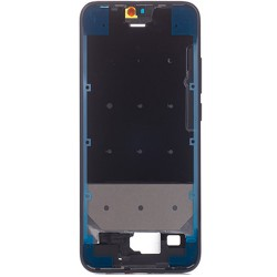 For Huawei Honor 10 Front Frame Black