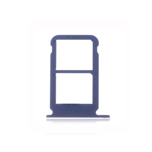 Huawei Honor 10 SIM Card Tray Blue Ori