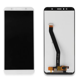 Huawei Honor 7A LCD Screen White Ori (With Honor Logo)