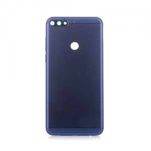 Huawei Honor 7C Battery Door Blue Ori (With Honor Logo)