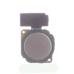 Huawei Honor 7X Fingerprint Sensor Flex Cable Gold Ori