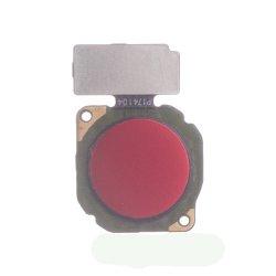 Huawei Honor 7X Fingerprint Sensor Flex Cable Red Ori