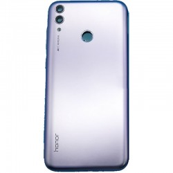 Huawei Honor 8C Battery Door Purple Ori