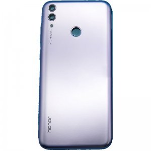 Huawei Honor 8C Battery Door Purple Ori