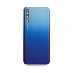 Huawei Honor Magic 2 Battery Door With Camera Lens Blue Ori