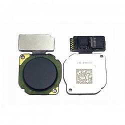 Huawei Honor Play  Fingerprint Sensor Flex Cable Black Ori