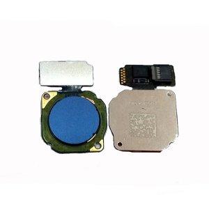 Huawei Honor Play  Fingerprint Sensor Flex Cable Blue Ori