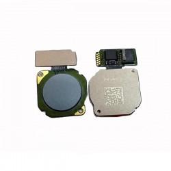Huawei Honor Play  Fingerprint Sensor Flex Cable Gray Ori