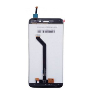 Huawei Honor V9 Play LCD Screen Gold HQ