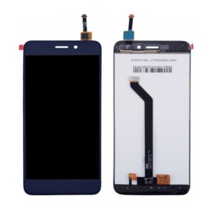 Huawei Honor V9 Play LCD Screen Blue HQ