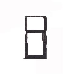 Huawei P30 lite /Nova 4e SIM Card Tray Black Ori
