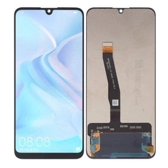 Huawei P30 lite LCD Screen Replacement Black Ori