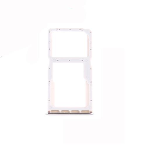 Huawei P30 lite /Nova 4e SIM Card Tray White Ori