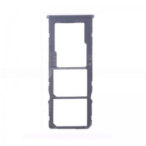 Huawei Y9 (2019) SIM Card Tray Dark Blue Ori